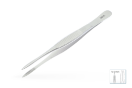 10-1301 - Forcep Suture Moorfields