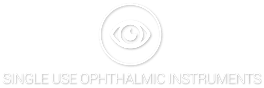 Single Use Ophthalmic
